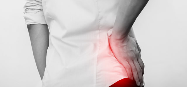 Back Pain Stiffness Treatments Atlanta